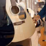 shopping for a quality guitar