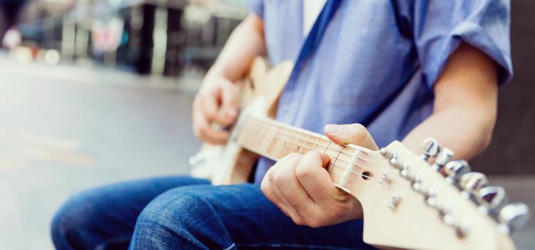 best lightweight electric guitar