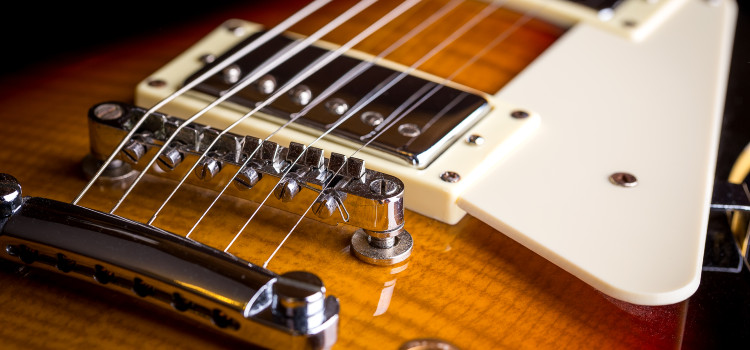 does tonewood matter electric guitar