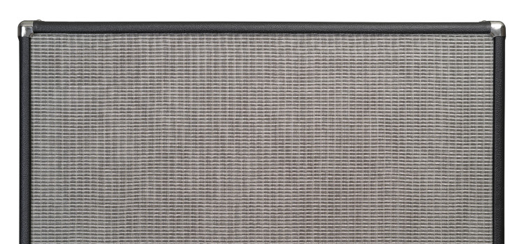 how to make a guitar speaker cabinet