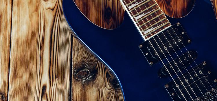 best 24 fret electric guitar