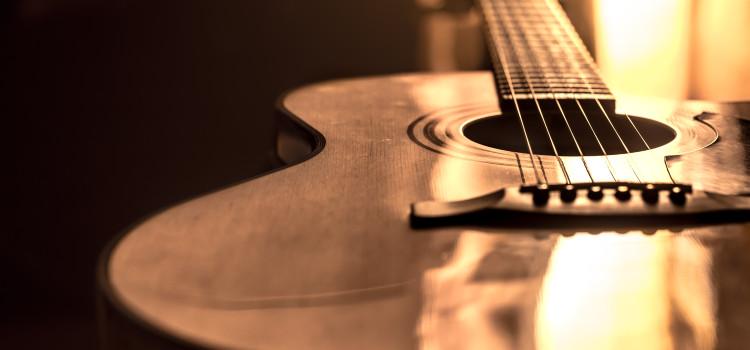 best acoustic guitar string brands