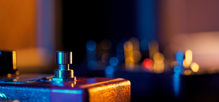 When To Use A Compressor Pedal