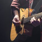acoustic guitar pickup cost