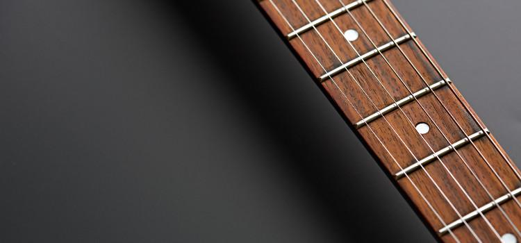 broken guitar neck repair