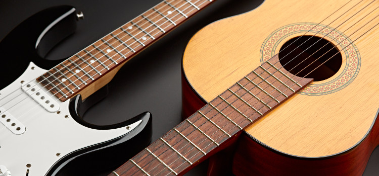 expensive guitar necks