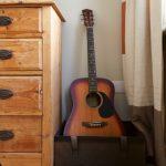 guitar storage