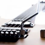 guitar whammy bar
